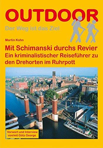 """Rest-Exemplar """"Mit Schimanski durchs Revier"""""""