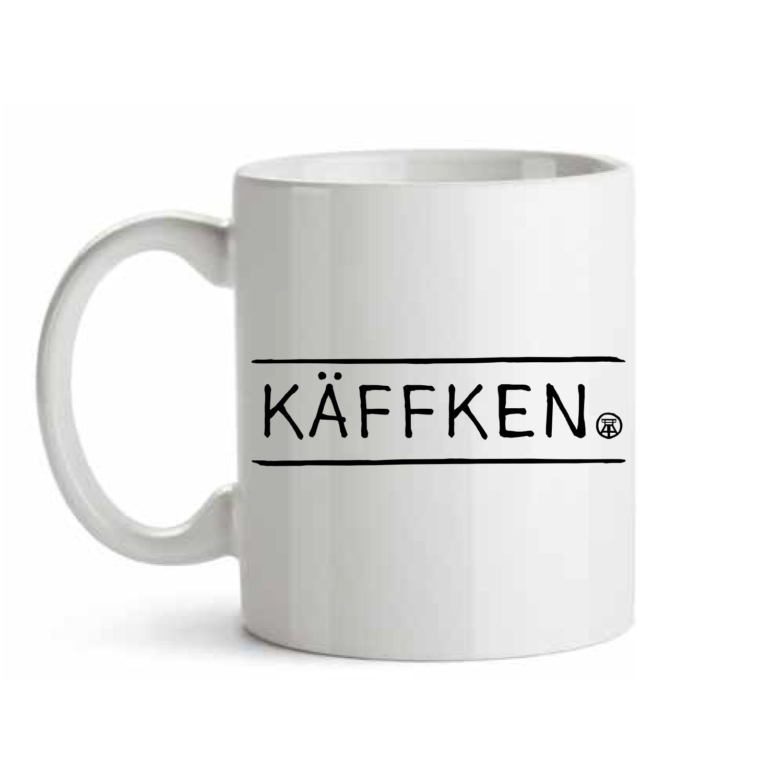 Kaffeetasse Käffken